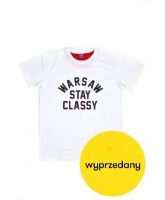 New Warsaw Stay Classy